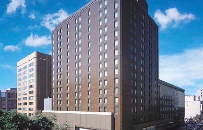 Sapporo Grand - Hotel - 0