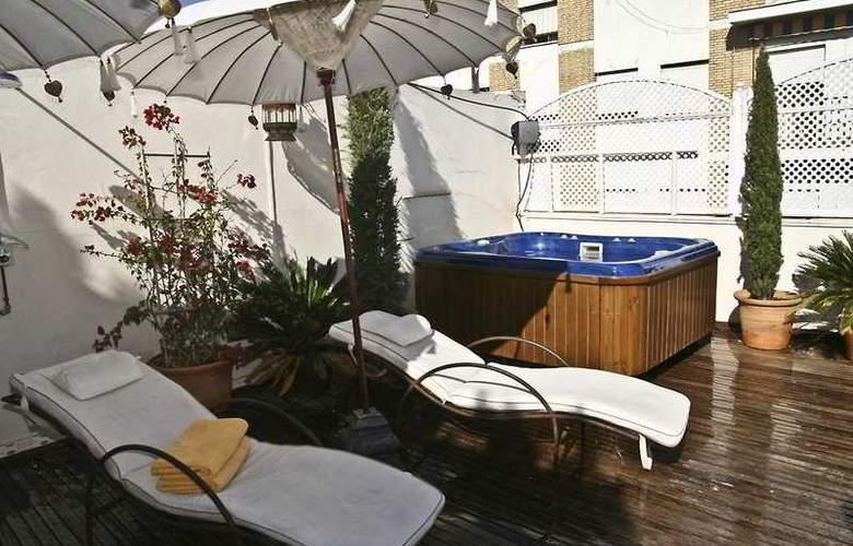 Alcoba del Rey de Sevilla - Terrace - 11