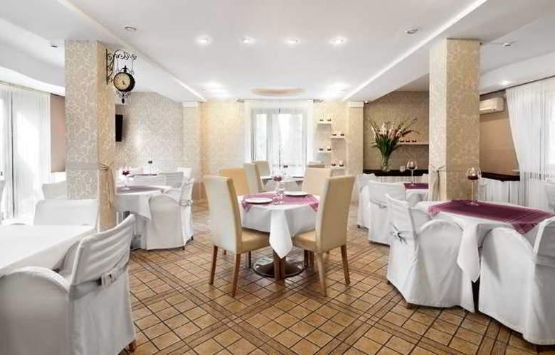 Petrus - Restaurant - 29