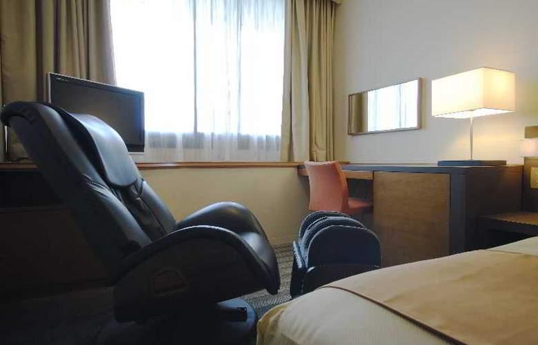 Dai-Ichi Hotel Annex - Hotel - 11