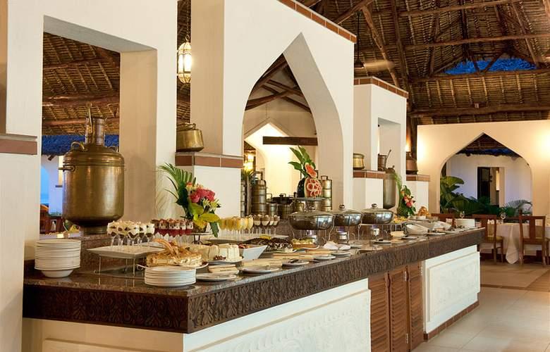 Sea Cliff Resort & Spa - Restaurant - 18