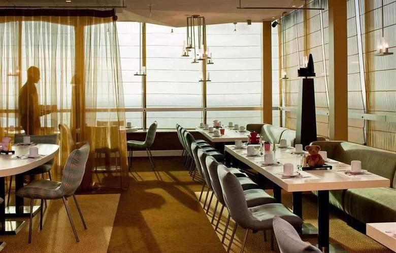 Mercure Paris Orly Rungis - Restaurant - 81