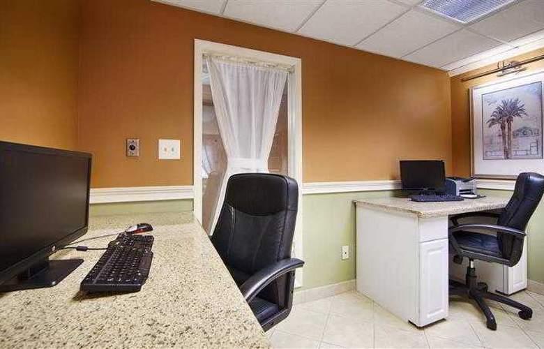 Best Western Ocala Park Centre - Hotel - 24
