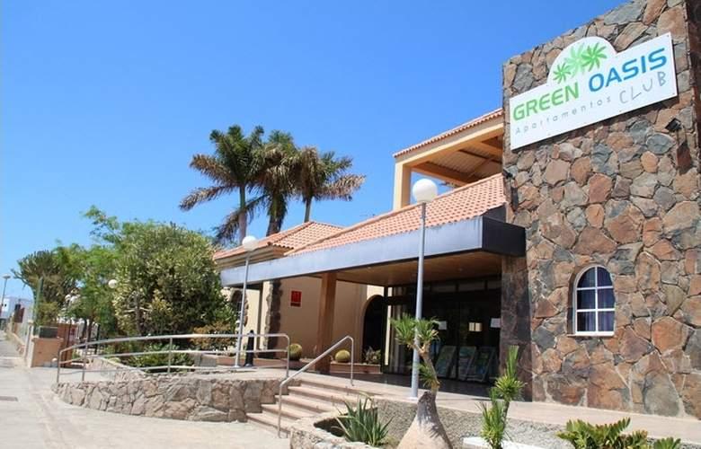 Green Oasis Club - Hotel - 0