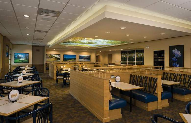 Best Western Plus Coeur D´Alene Inn - Restaurant - 83