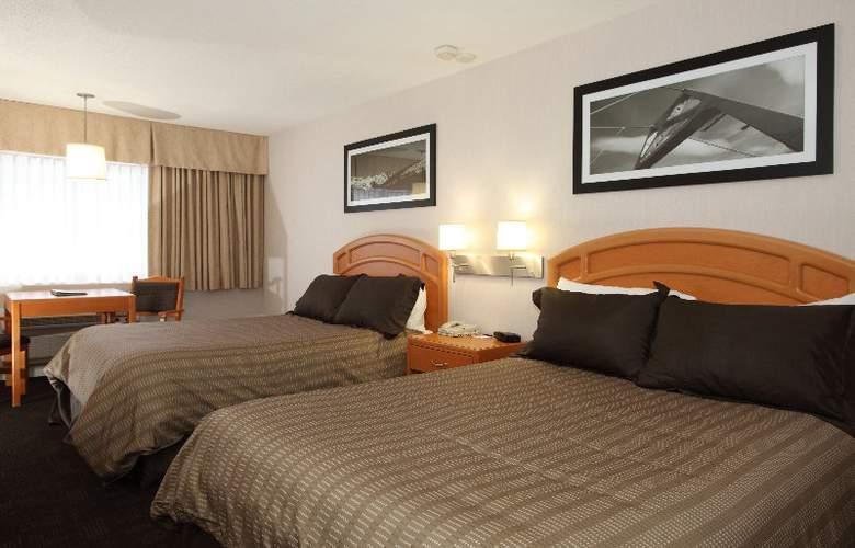 Sandman Inn Revelstoke - Room - 3