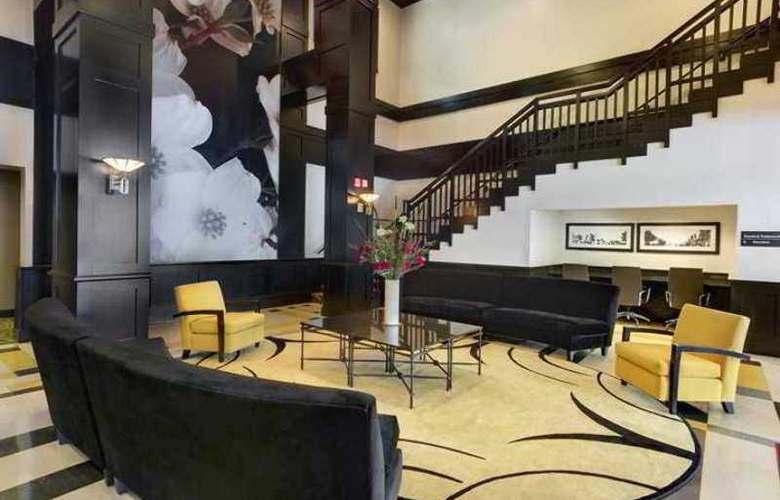 Hampton Inn & Suites Chicago-Downtown - Hotel - 5