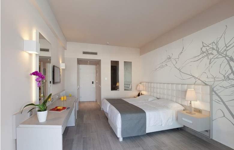 Princess Andrianna Resort & Spa - Room - 2