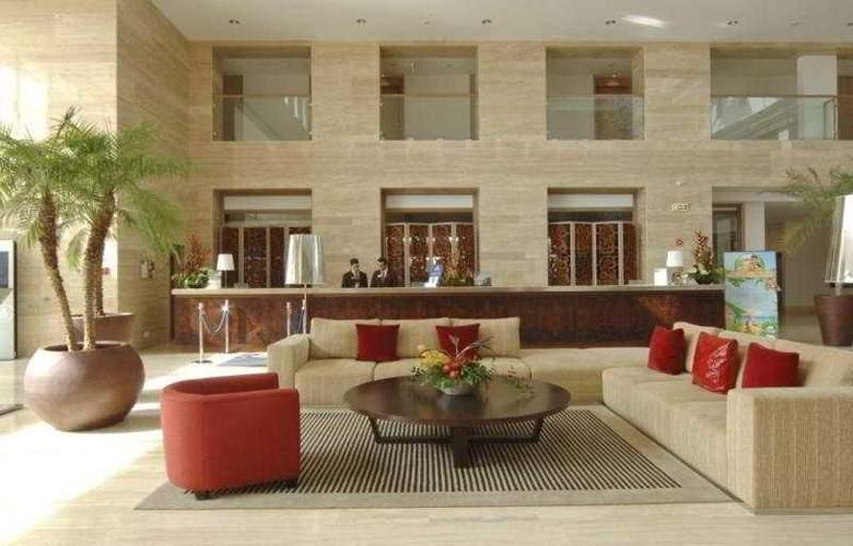 Hilton Vilamoura As Cascatas - General - 1