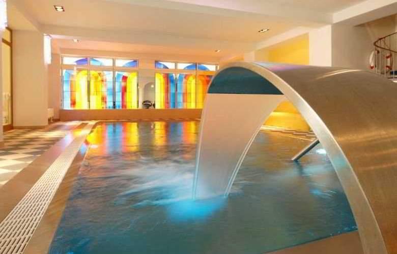 Berger's Sporthotel - Pool - 5