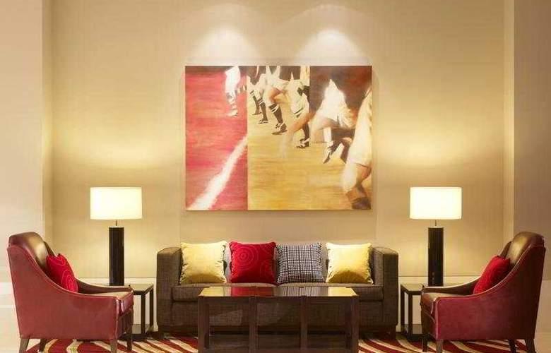 Marriott Twickenham - Hotel - 0