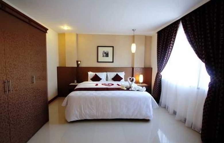 Ohana Hotel - Room - 1