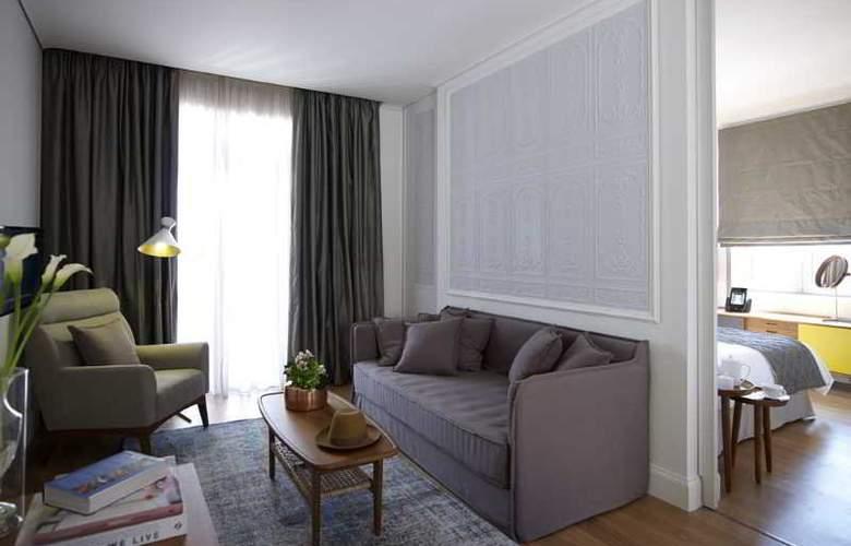 Marpessa Hotel - Room - 10