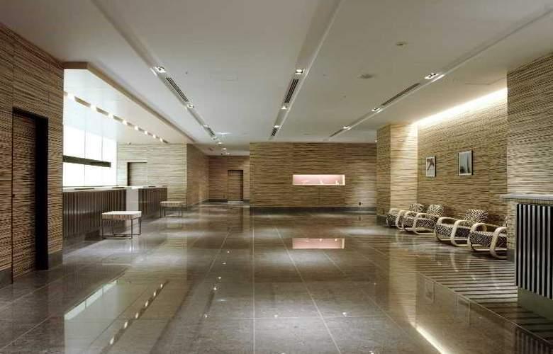 Haneda Excel Tokyu - Hotel - 12