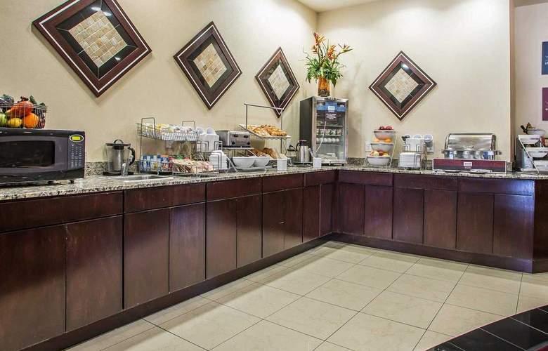Comfort Suites - Restaurant - 21