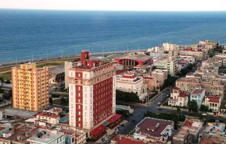 Roc Presidente - Hotel - 8