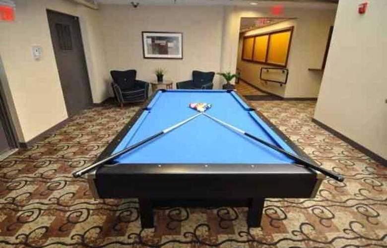 Best Western Plus Hotel Tria - Hotel - 27