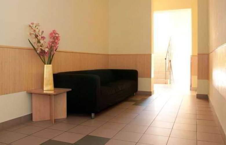 Hotel Chesscom - Hotel - 13