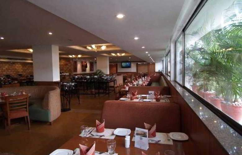 Ramada Chennai Egmore - Restaurant - 4