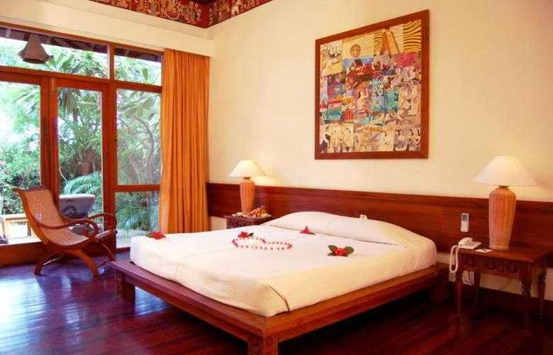 The Hotel@ Tharabar Gate - Room - 2