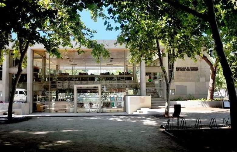 Rent a Home Parque Bustamante - Hotel - 0