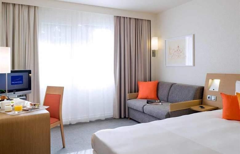 Novotel Lyon Bron Eurexpo - Hotel - 30