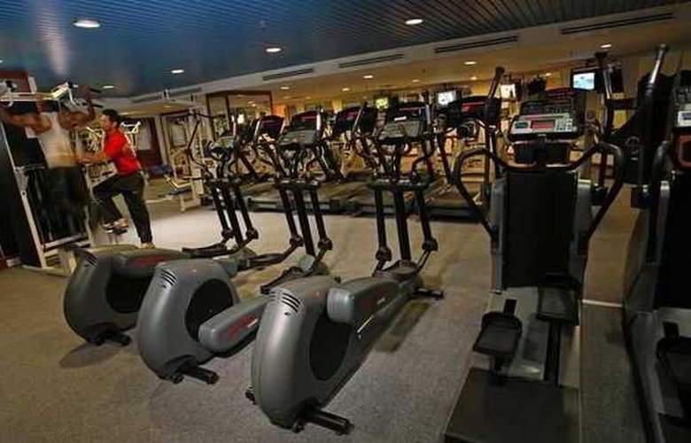Hilton Petaling Jaya - Sport - 43