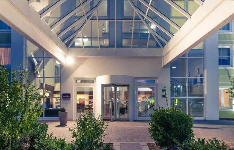 Mercure Duesseldorf Ratingen - Hotel - 15