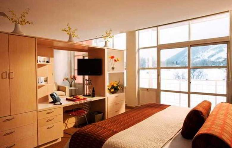Aspen Meadows Resort - Room - 5