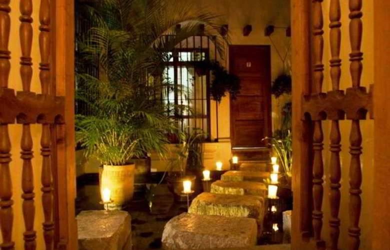 Hotel Casa Encantada - General - 2