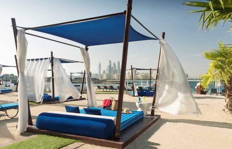 Rixos The Palm Dubai - Beach - 20