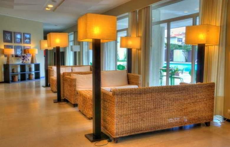 Praia Mar - Hotel - 0