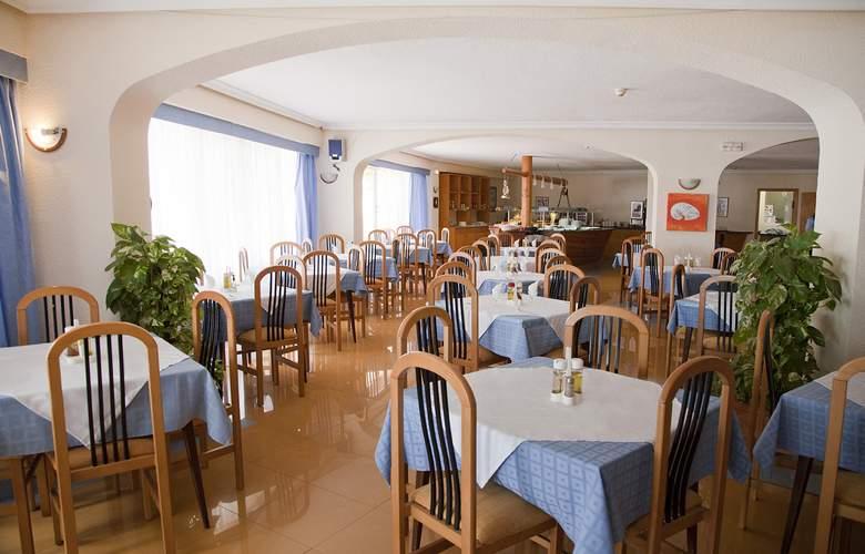 Marítimo - Restaurant - 6