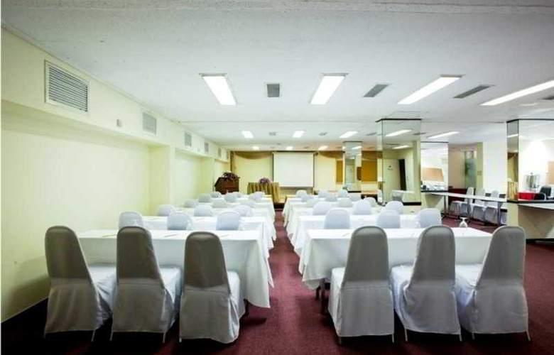 Manohra Hotel Bangkok - Conference - 8