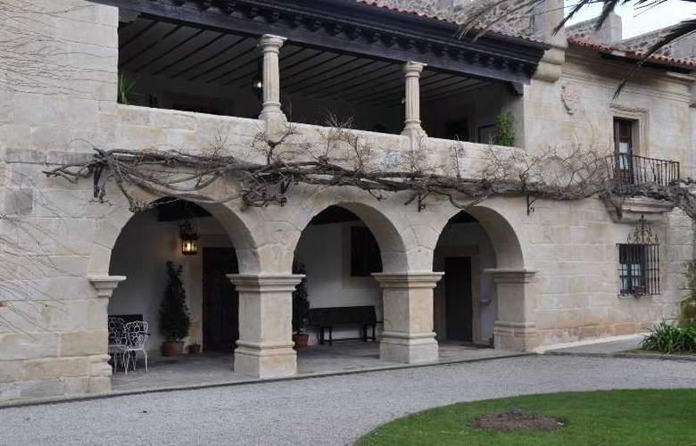 Palacio De Caranceja - General - 2