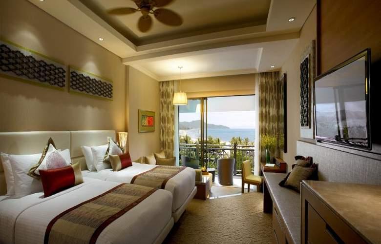 Shangri-La's Rasa Ria Resort - Room - 18