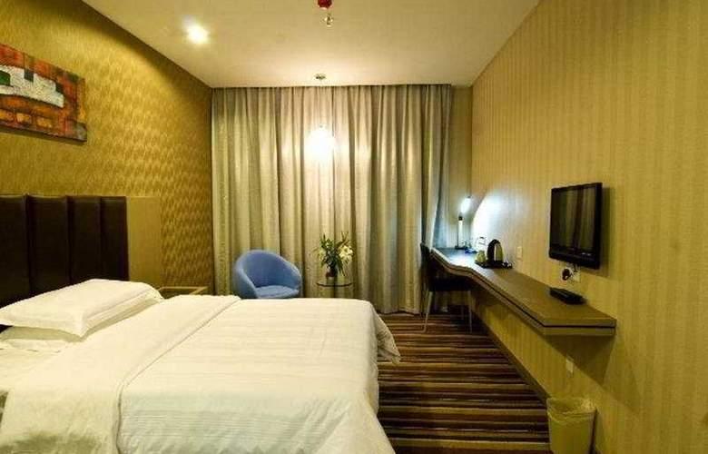 Shanshui Trends - Room - 0