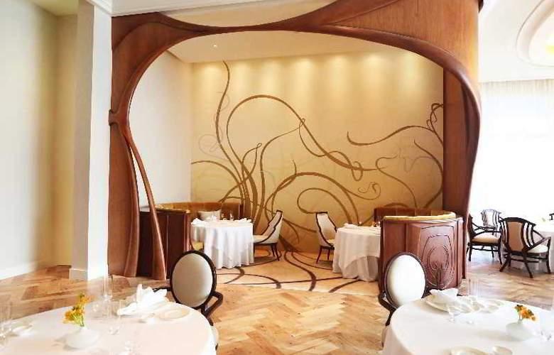 Rosewood Abu Dhabi - Restaurant - 13