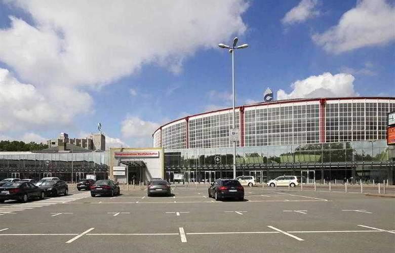 Mercure Dortmund Messe & Kongress - Hotel - 22