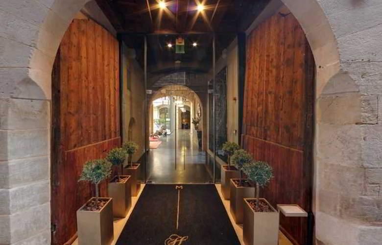 Mercer Barcelona - Hotel - 0