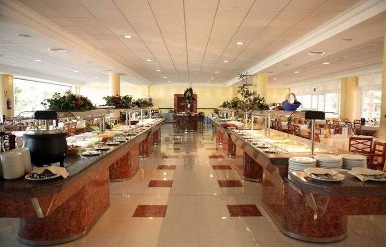 Paradise Club & Spa - Restaurant - 5
