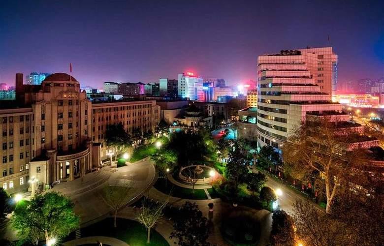 Sofitel Legend Peoples Grand Hotel Xian - Hotel - 82