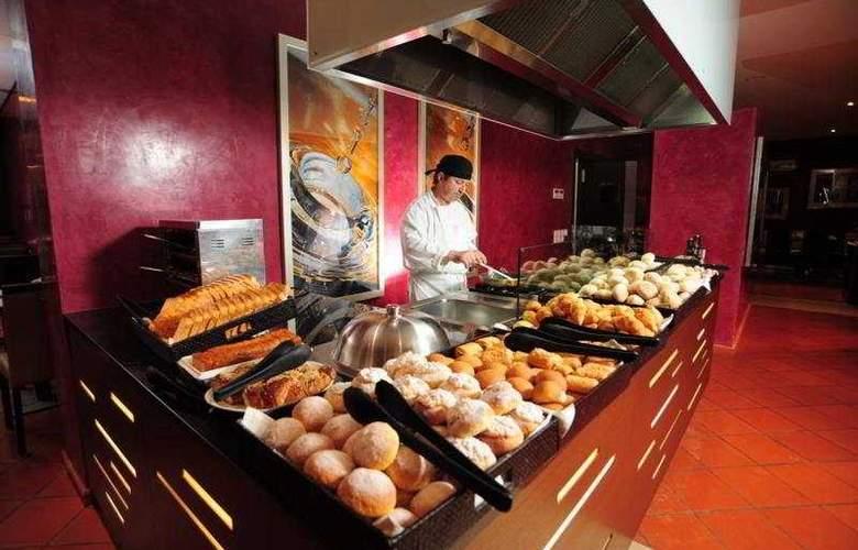 Vila Gale Cascais - Restaurant - 7