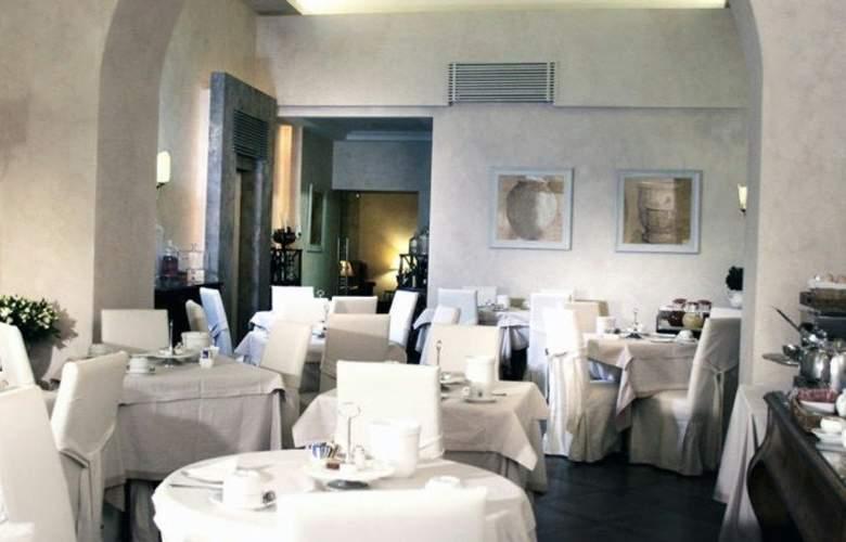 Adriano - Restaurant - 7