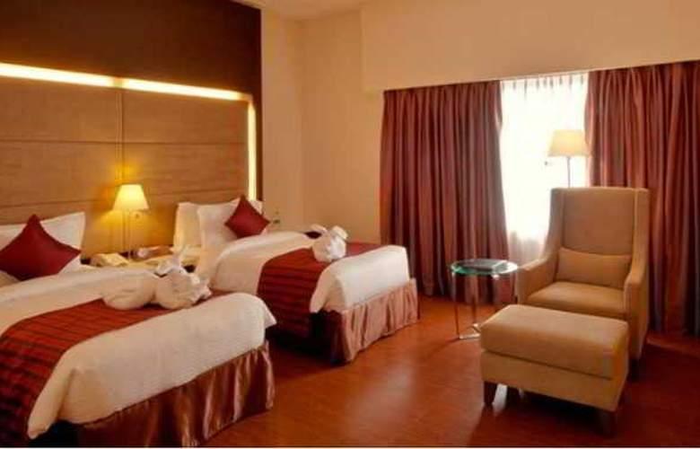 Ramada Chennai Egmore - Room - 7