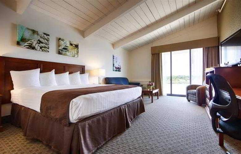 Best Western Adams Inn - Hotel - 19