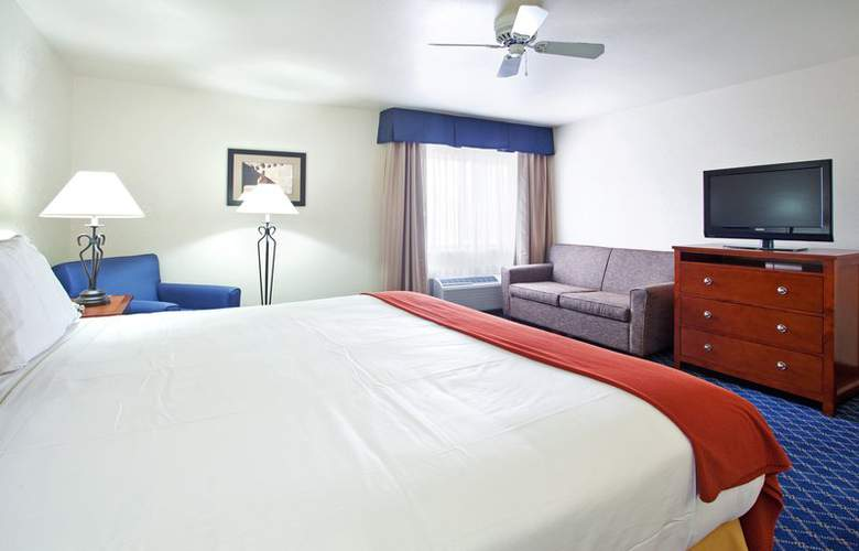 Holiday Inn Express Tucson-Airport - Room - 14