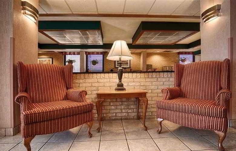 Best Western Posada Ana Inn - Medical Center - Hotel - 21