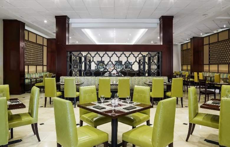 Sheraton Santo Domingo - Restaurant - 23