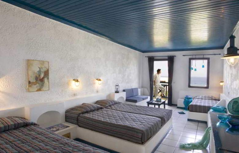 Aldemar Cretan Village - Room - 11